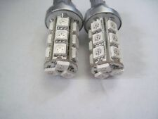 2 pcs 7440 7443 18 high power 5050SMD led super Red