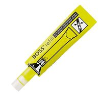 Stabilo Refills for BOSS Highlighter Pens in Yellow, Orange, Green & Pink