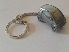 Smart Car 3D snake keyring FULL CAR ref240