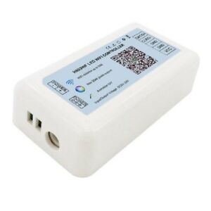 LED WiFi Wlan Controller 2048 Pixel support ArtNet WS2811 WS2812 DMX512 APA104