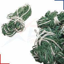 Bisley 1m 4z Nylon Purse Nets - 10 Pack For Ferreting Ferret Rabbit Pest Snares