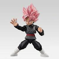 Bandai Dragon Ball Z Power 66 Collection SS Rose Goku Black Action Figure NEW