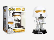 Funko Pop Star Wars - Range Trooper Vinyl Bobble-Head Item #27008