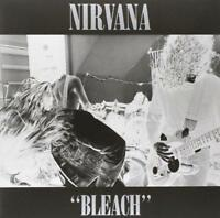 "Nirvana - Bleach (NEW 12"" VINYL LP)"