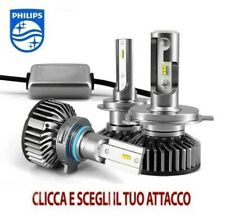 KIT FULL LED 6000K 12000 lumen ECO PHILIPS h7 h3 h11 h8 h9 hb3 hb4 hir2 h4 h13 p