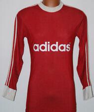maglia Bayern Monaco Beckenbauer #5 FC Bayern Munich Home Shirt 1970's