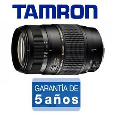 Objetivo Tamron AF 70-300mm F4-5.6 DI 1:2 MACRO para Canon | BargainFotos