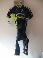 Orica Scott FRC PRO Short sleeve Skinsuit - L