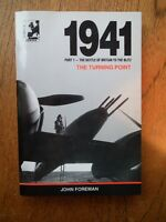 Air War 1941 Pt 1 The Turning Point The Battle of Britain to the Blitz - Foreman