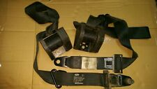 Ford seat belts BRITTAX possibly Escort Mk2 early mk3  or other 75 AB V61294 CA
