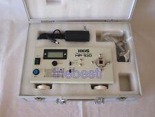 New In Box Torquemeter Hios HP-100 Digital Torque Meter Torsiometer