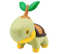 Takara Tomy Pokemon MC MONCOLLE-EX36 Mini Pocket Monster Figure Turtwig Ltd Ver