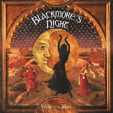 BLACKMORE'S NIGHT - DANCER AND THE MOON (LIMITED BOXSET)  CD + DVD  NEW!