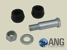 TRIUMPH SPITFIRE, HERALD,GT6,VITESSE REAR SHOCK ABSORBER BOLT & BUSH KIT 118599