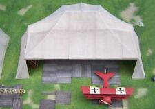 Airmodel Products 1/72 GERMAN WORLD WAR I AIR FORCE MAINTENANCE TENT Vacuform
