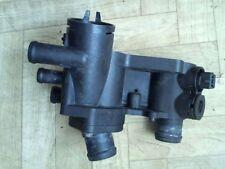Thermostatgehäuse Wasseranschluss VW Seat Skoda SEAT IBIZA II (6K1) 1.4I