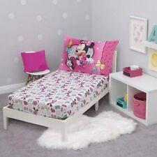 Disney Junior Minnie Mouse 2 Piece Toddler Sheet Set
