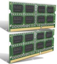 Samsung 8gb 2x 4gb RAM 1066 MHz Apple iMac 9,1, 10,1 late 2009 + 2010 macmini
