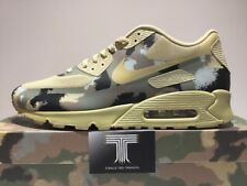 reputable site b4ba8 794c3 Nike Air Max 90 HYP SP 🇮🇹 Italy Camo Collection ~ 596529 320 ~ Uk