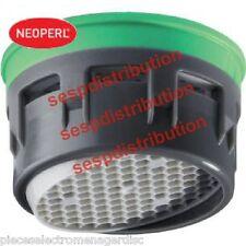 Economizador de agua NEOPERL SSR cartucho direccional 7° para aireador M24 F22