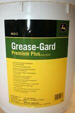 More details for john deere - grease-gard premium plus 18kg tub