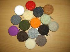 20 plombs mer/carpe montre 180/220 g revêtement couleur et grammage au choix