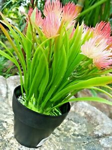 Artificial Home Decor Vases for Flowers For Living Room Decoration Flower Vase