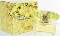 Versace Yellow Diamond 1.7 oz/50 ml EDT Spary for Women - New in Box