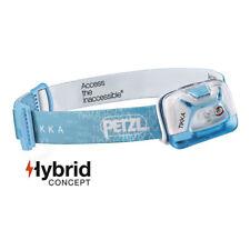 Petzl - Linterna Frontal PETZL TIKKA azul