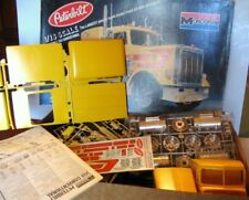 PETERBILT 359 CONVENTIONAL - Kit Monogram 1/16 - 2500 Nuovo