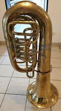 Tuba Bb 4 Ventile Symphonic BT300
