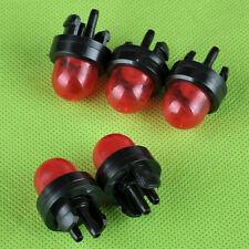 Red Primer Bulb for Homeliter STHIL Ryobi ECHO McCulloch Poulan whipper snipper