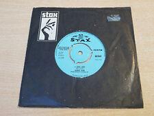 "EX -!!! ALBERT KING/I Love Lucy/1968 STAX Unique 7"""