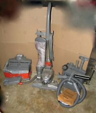 Kirby Sentria Upright Vacuum Cleaner G10D w/ Shampoo System & Attachments