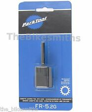 Park Tool FR-5.2G Cassette & CenterLock Lockring Remover w/ Pin fits Shimano 5G