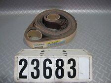10 Stück Hermes RB34623MX Schleifband 60x2500mm Körnung P 36 #23683