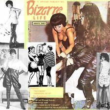 BIZARRE LIFE 8-1968 Femdom high heels Bilbrew  E-book