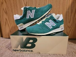Aime Leon Dore New Balance 1300 Botanical Green Size 10 (IN HAND READY TO SHIP)