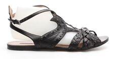 Markenlose Knöchel- und Fesselriemen Sandalen für Damen