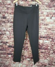 Westbound Woman Brown Legging Size 3X