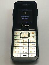 Gigaset SL610H pro con batteria nuova e caricabatterie