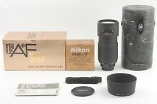 【MINT in Box】 NIKON AF NIKKOR 80-200mm F2.8 D ED Zoom LENS Hood HB-7 Japan 278