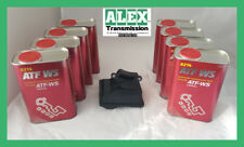 AlfaRomeo,Fiat Ulysse,Croma,I59,Brera,Guilia filter oil kit gearbox disassemble
