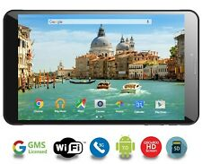 """8"""" INCH TABLET PC ANDROID 7 QUAD CORE WIFI 3G DUAL SIM [GOOGLE CERTIFIED] UK"""