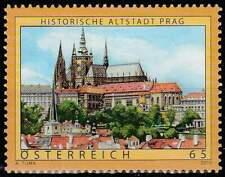 Oostenrijk postfris 2010 MNH 2862 - Historisch Praag