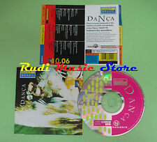 CD CORES DO BRASIL DANCA 06 compilation 1991 GILBERTO GIL JORGE BEN DJAVAN (C21)