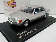 Mercedes Modellautos, - LKWs & -Busse von WhiteBox