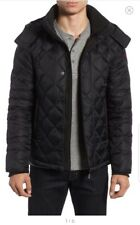 Canada Goose Hendriksen Quilted Downe Coat Black Size XL