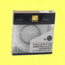 Nikon Protection Circular Camera Lens Filters