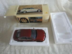 UT MODELS 1/18 BMW 328i DER NEUE THE NEW collector model RARE M KM 4567